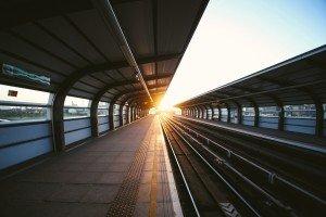 Wakefield Westgate Rail Station